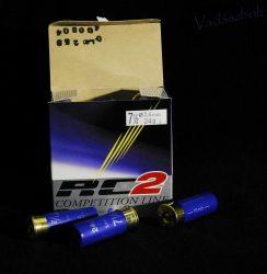 RC2 Comp. Line 12/70-7,5 (2,4mm) 24g