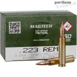 .223 Rem. / 3,6 g - 55 gr / FMJ (223A) Magtech