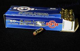 9 mm Para - 9 x 19 A-380 BLANK