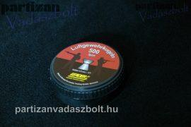 Sport - Diabolo - Glatt 4,5 mm léglőszer - ( 500/doboz )
