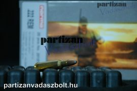.222 Rem. / 3,2 g / 50 grs / Soft Point / Norma