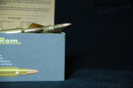 6mm BR / 6,8 g / 105 grs / Diamond Line / Norma