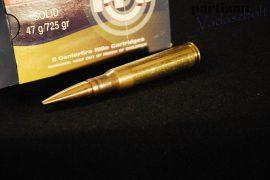 .50 BMG - 700 grs / Solid Sniper Match-Line