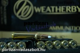 .300 Weatherby / 11,7g / 180grs / Accubond / Norma