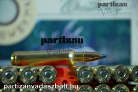 .300 Weatherby / 13g / 200grs / Partition / Norma