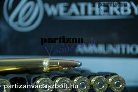 .300 Weatherby / 11,7g / 180grs / Spitzer / Norma